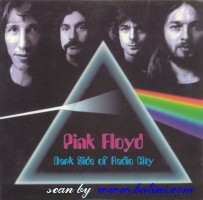 Pink Floyd, Dark Side of Radio City, Other, PF1010073
