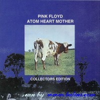 Pink Floyd, Atom heart mother, Quadrophonic, Other, SQ-P003/4