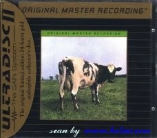 Pink Floyd, Atom heart mother II, MFSL Ultradisc II, UDCD 595