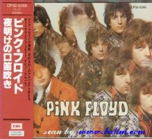 Pink Floyd, The piper at the, gates of dawn, EMI, CP32-5269