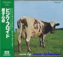Pink Floyd, Atom heart mother, EMI, CP32-5274