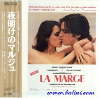 *Movie, La Marge, Bandai, BELL-804
