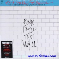 Pink Floyd, The Wall, Sony, SIJP 22.3