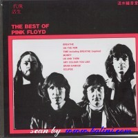 Pink Floyd, The Best of, Other, 2034