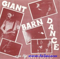 Pink Floyd, Giant Barn Dance, Other, PF-3077 AB