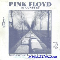 Pink Floyd, In Concert, Still First in Space, Other, PF-8321.3