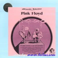 Pink Floyd, Music from the Spheres, Other, Wizardo 007