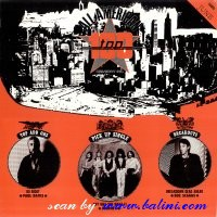 Various Artists, All American Top 100, Vol. 24, Sony, XAAP 90012