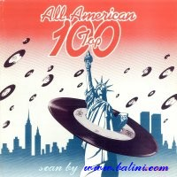 Various Artists, All American Top 100, Vol. 32, Sony, XAAP 90020