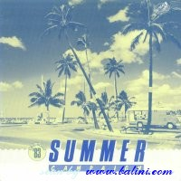 Various Artists, Summer Campaign 83, Sony, XAAP 90061
