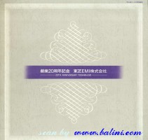 Various Artists, 20th Anniversary, Toshiba-EMI, Toshiba, TO-20-1.2