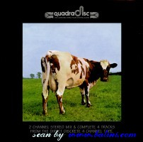 Pink Floyd, Atom heart mother Quad 3, Other, QD-002-1.3