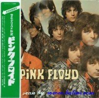 Pink Floyd, The piper at the, gates of dawn, Toshiba, TOCP-65731