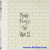 Pink Floyd, The Wall, Toshiba, TOCP-65742.43