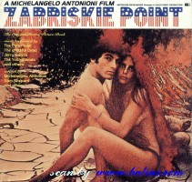 *Movie, Zabriskie Point, (Book), , 1970-II