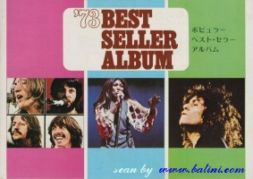Various Artists, 73 Best Seller Album, , ROCKNOW73