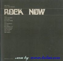 Various Artists, Rock Now, , ROCKNOWPGM