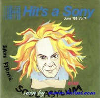 Various Artists, Hits a Sony June 95 vol.7, Sony, XDCS 93181