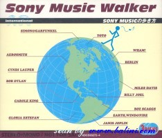 Various Artists, Sony Music Walker, Sony, XDCS 93272.4