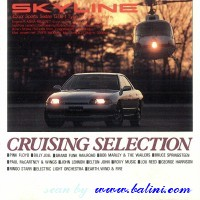 Various Artists, Nissan, Cruising Selection, Semi Official, T-1987/N