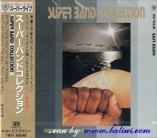 Various Artists, Super Band Collection, Semi Official, WTO-29
