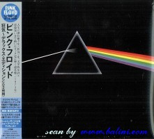 Pink Floyd, The dark side of the moon, Experience, Toshiba, TOCP-71163.64