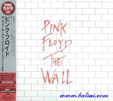Pink Floyd, The wall, Experience, Toshiba, TOCP-71173.75