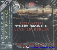 Roger Waters, The wall - Live in Berlin, Mercury, UIGY-7046.7