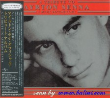 Various Artists, A Tribute to Ayrton Senna, Universal, UICY-1130