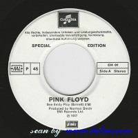 Pink Floyd, See Emily Play, Scarecrow, Columbia, CH 01