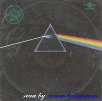 Pink Floyd, The dark side of the moon, Giant, TD-1226