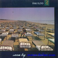 Pink Floyd, A momentary lapse, of reason, EMI, 460188 1