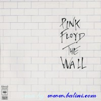 Pink Floyd, The Wall, CBS, S2BP 220216