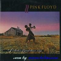 Pink Floyd, A collection of great, dance songs, CBS, SBP 237729