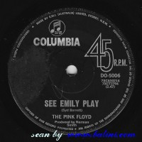 Pink Floyd, See Emily Play, Scarecrow, Columbia, DO 5006