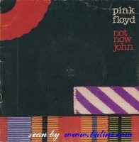 Pink Floyd, Not Now John, The Heroes Return I, II, CBS, 43.543