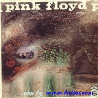 Pink Floyd, A saucerful of secrets, (2nd), Capitol, ST 6279