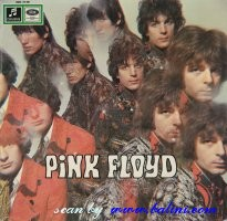 Pink Floyd, The piper at the, gates of dawn, EMI, SMC 74 321