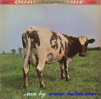 Pink Floyd, Atom Heart Mother, Horzu, SHZE 297 Q