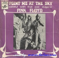 Pink Floyd, Point me at the sky, Careful with that axe, Eugene, Columbia, CF 182