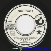 Pink Floyd, Money, Any Color You Like, EMI, 600.151