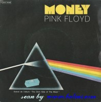 Pink Floyd, Money, Any Color You Like, EMI, 2C 006-05368