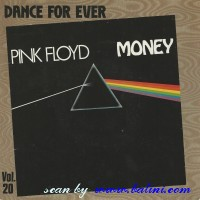 Pink Floyd, Money, Any Color You Like, EMI, 2C 008-05368