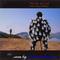 Pink Floyd, Delicate Sound of Thunder, CBS, 2-62 7941801