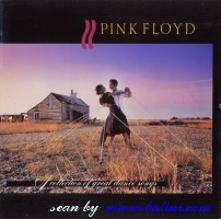 Pink Floyd, A collection of great, dance songs, EMI, 3C 064-07575