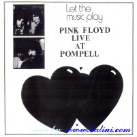 Pink Floyd, Live at Pompell, Other, PF AP 83365