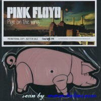 Pink Floyd, Pigs on the Wing, Other, PIGS-001