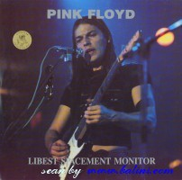 Pink Floyd, Libest Spacement Monitor, Other, TSP-027