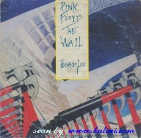 Pink Floyd, The Wall, Performed Live, Other, P-DA