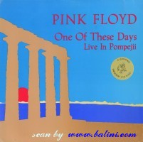 Pink Floyd, One Of These Days, Live In Pompejii, Other, TSP2-005